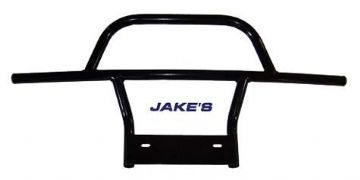 Jake's front safari bar, (Black) for Club Car 81-up